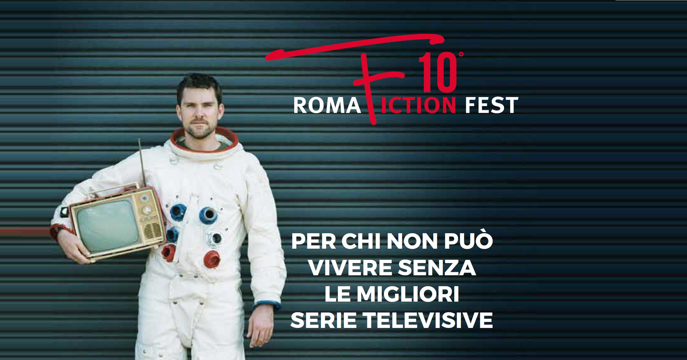 La decima edizione del Roma Fiction Fest si terrà dal 7 all'11 dicembre 2016 al The Space Cinema Moderno di Roma. La manifestazione ospiterà un Concorso Internazionale, uno spazio dedicato […]
