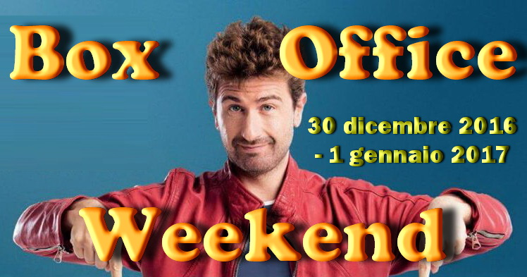 Primo appuntamento del 2017 con la rubrica Box Office Weekend e gli incassi del fine settimana cinematografico, con Oceania che resta in testa, Mister Felicità che lo incalza e Rogue […]