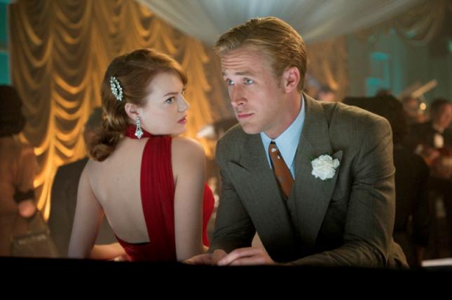La La Land - Emma Stone e Ryan Gosling