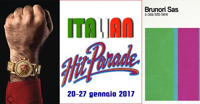 Nuovo appuntamento con Italian Hit Parade, la rassegna della musica più venduta della settimana. Nella classifica FIMI degli album più venduti di questa settimana troviamo, come previsto e prevedibile, la […]