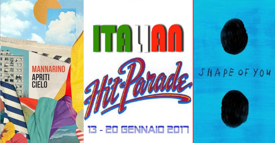 Nuova settimana, e nuova vettanella Hit Parade italiana, con Mannarino e Baustelle a guidare la rivoluzione indie. Molte lenuove entrate nella classifica FIMI degli Album più venduti della settimana appena […]