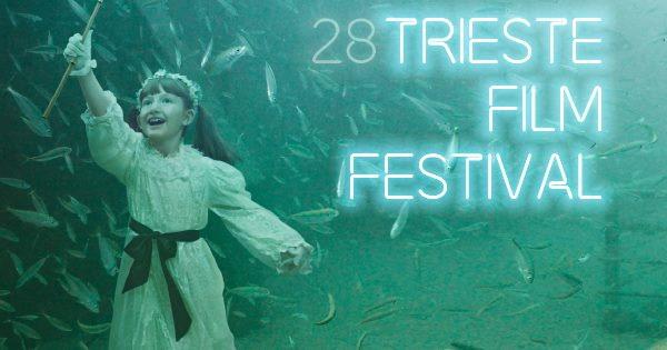 Il programma completo della 28a edizione del Trieste Film Festival, con tanti film ed ospiti di rilievo. Torna dal 20 al 29 gennaio il TRIESTEFILM FESTIVAL, primo e più importante […]