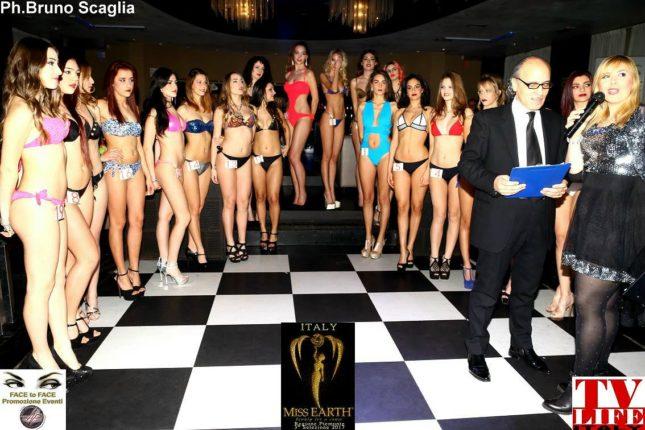 Miss Earth Italy