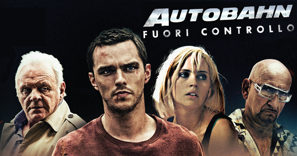 Un quartetto di star composto dai giovani Nicholas Hoult e Felicity Jones e dai veterani Ben Kingsley e Anthony Hopkins è protagonista dell'adrenalinico thriller d'azione Autobahn – Fuori controllo di […]
