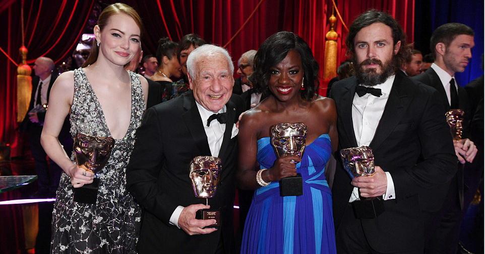 In attesa degli Oscar il musical La La Land trionfa anche ai BAFTA, il più importante premio cinematografico inglese, seguito da una salomonica distribuzione degli altri riconoscimenti. Si è svolta […]