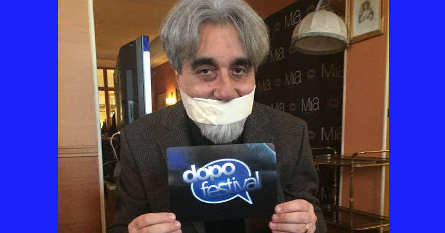 Il maestro Peppe Vessicchio, storico direttore d'orchestra escluso quest'anno dal Festival di Sanremo, ha affidato ad un comunicato stampa da lui stesso redatto, la suarisposta. Il racconto di Peppe Vessicchio […]