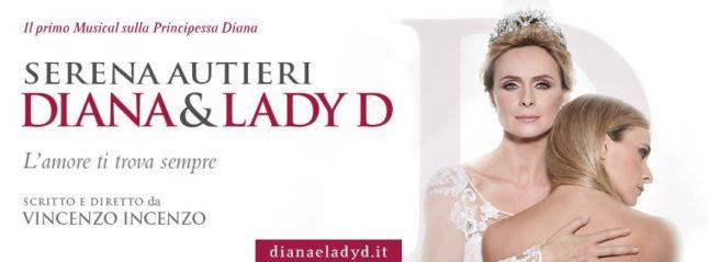 Diana & Lady D