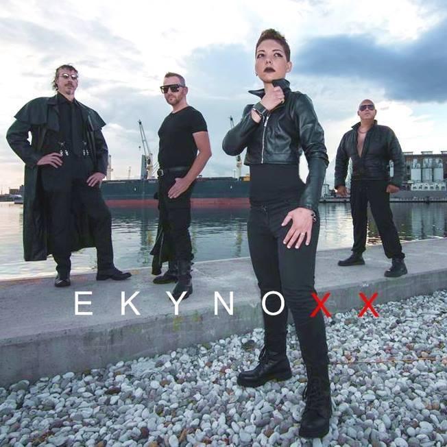 """Gli Ekynoxx sono un gruppo di musica elettronica, il loro primo lavoro in studio è """"Retrofuture"""" un concept album nel quale gli argomenti sono divisi in due parti, ovvero […]"""