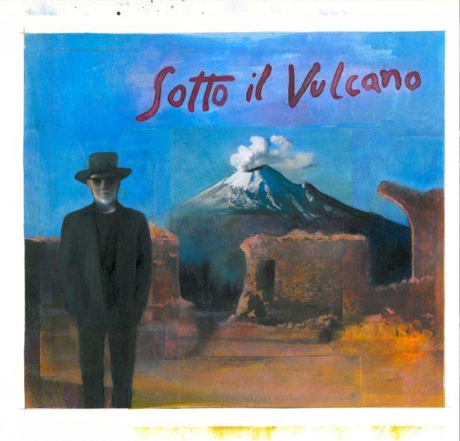 Francesco De Gregori - Sotto il vulcano