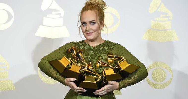 Ai Grammy 2017 trionfo britannico grazie ad Adele, che si aggiudicatutti i premi principali e a David Bowie,seguiti dalla novitàChance the Rapper. Delusione per Beyoncé e per gli italiani. Si […]