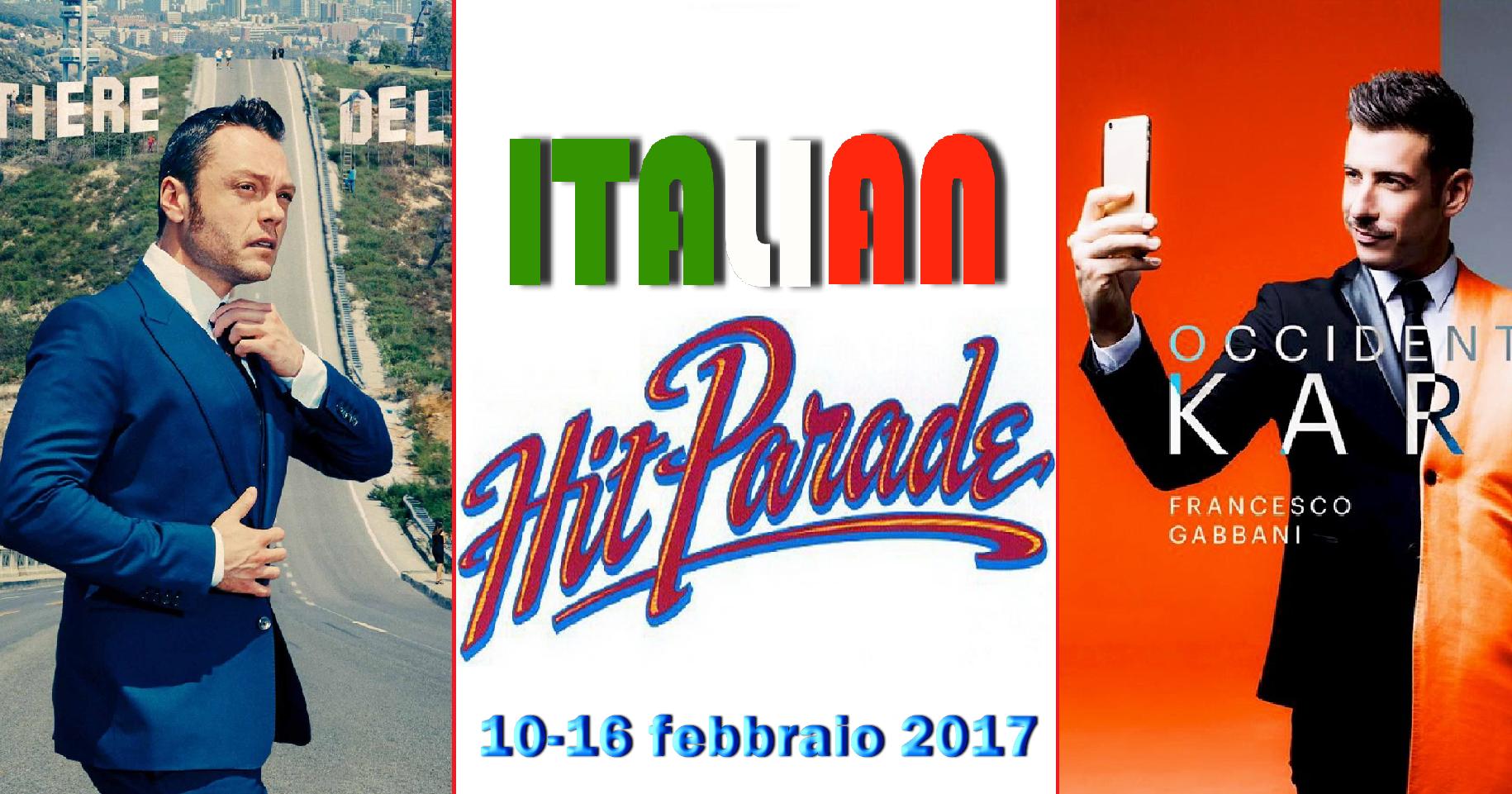 E' la settimana del turbine Sanremo: convincono Mannoia e Gabbani, deludono gli ex dei talent.Il report completo nel nuovo appuntamento di Italian Hit Parade. Gli Album Nella classifica FIMI degli […]
