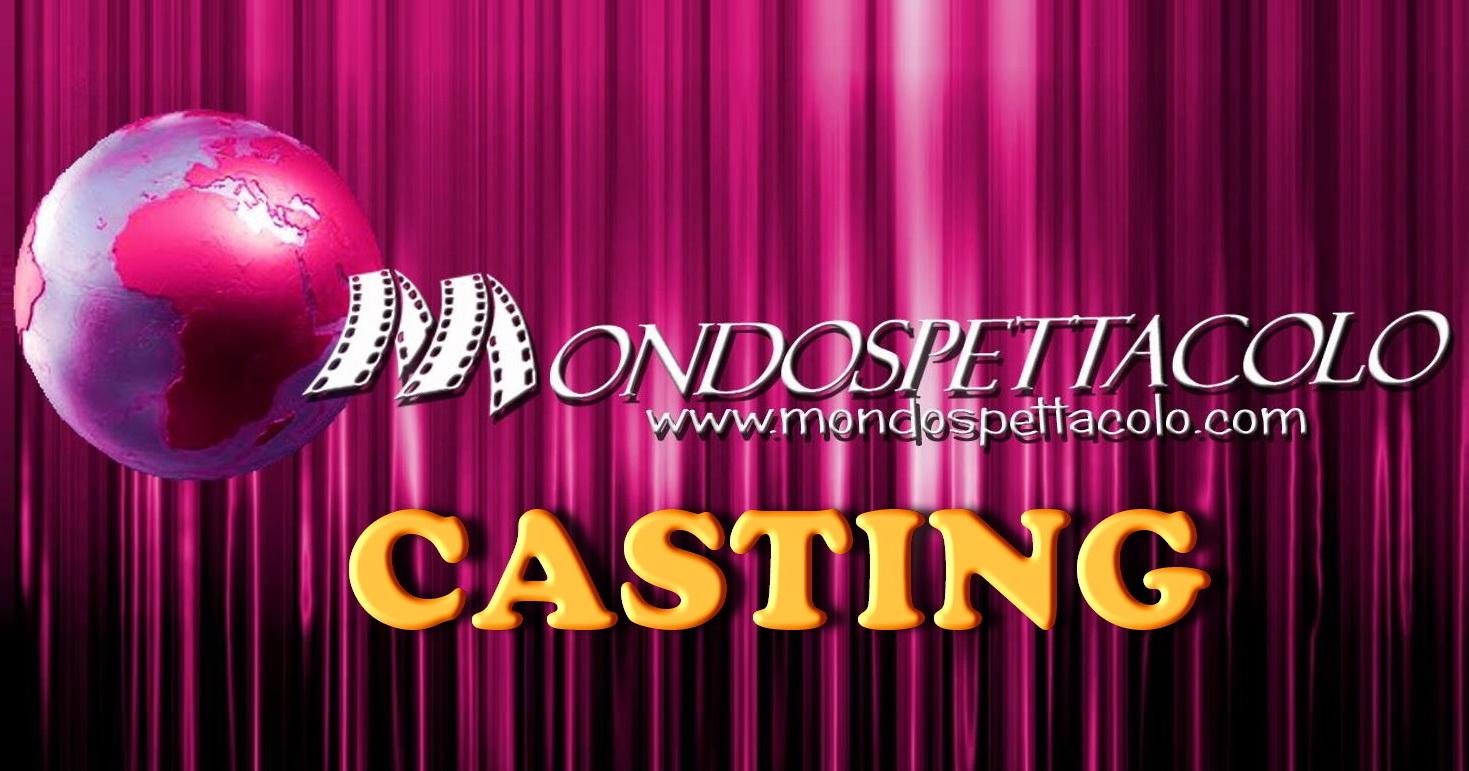 A Torino il prossimo 2 Giugno 2017, si terrà il Casting Imagephoto con Francesco Paolo Esposito, Antonio Carbone e Alessandro Cunsolo. Dopo la tappa di Napoli del 6 Maggio, saràTorino […]