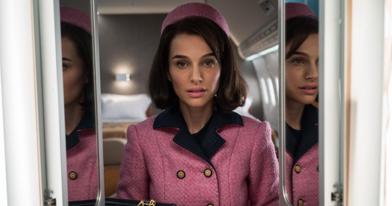 Arriva nei cinema italiani Jackie, il biopic su Jacqueline Kennedy firmato da PabloLarraín e con una Natalie Portman da Oscar nel ruolo della ex First Lady degli Stati Uniti. La […]