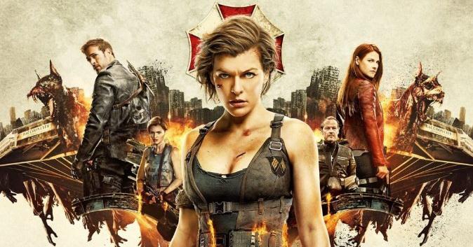 Resident Evil: The final chapter conclude dopo oltre 14 anni la fortunata saga che miscela action e horror, tratta dal famoso videogame della Capcom. Prima o poi doveva arrivare questo […]