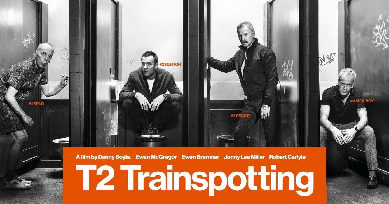 T2 Trainspotting, il sequel del film culto di Danny Boyle, ripropone a distanza di vent'anni i quattro protagonisti di allora,le loro vite e ilpoco amichevole reincontrarsi. 20 anni dopo Alla […]