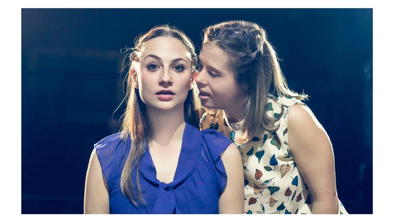 Il segreto del teatro svelato all'orecchio