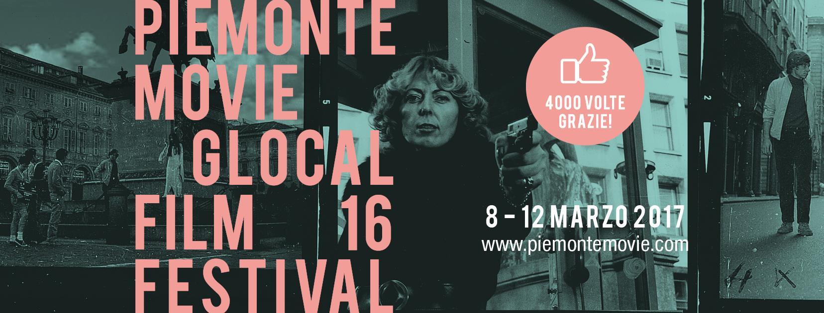 Domenica 12 marzo 2017 alle 20.30 al Cinema Massimo (Torino) si è conclusa la 16° edizione del Piemonte Movie gLocal Film Festival, con l'assegnazione dei premi delle sezioni competitive Spazio […]