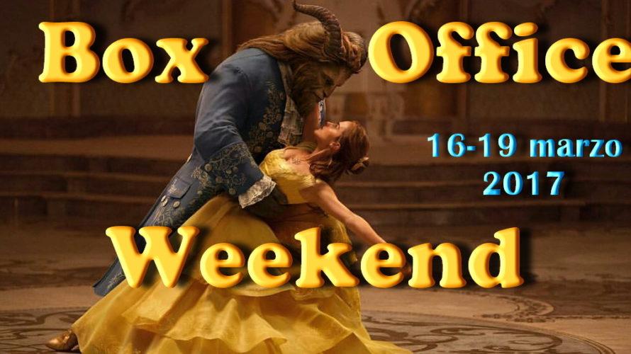 Terzo appuntamento di marzo con la rubrica Box Office Weekend e gli incassi del fine settimana al cinema: La bella e la bestia da record in Italia e nel mondo, […]