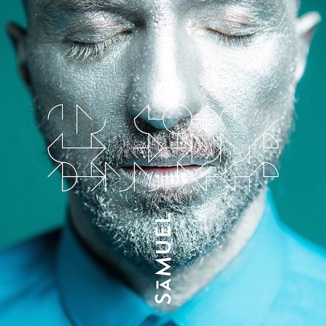 Il codice della bellezza è il primo disco solista di Samuel