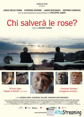 Chi salverà le rose?