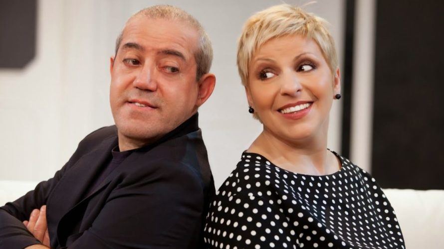Gianni Ferreri e Daniela Morozzi sono i protagonisti di Chiamalo ancora amore, divertentissima commedia che racconta con ironia le difficoltà del matrimonio nell'era di internet, dell'iPad e delle chat. L'amore […]