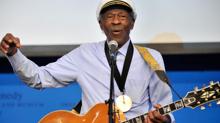 Morto a 90 anniChuck Berry, padre del rock, omaggiato dalle più grandi star della musica mondiale. Da Mick Jagger a Bruce Springsteen ecco le loro reazioni. Il leggendario musicista Chuck […]