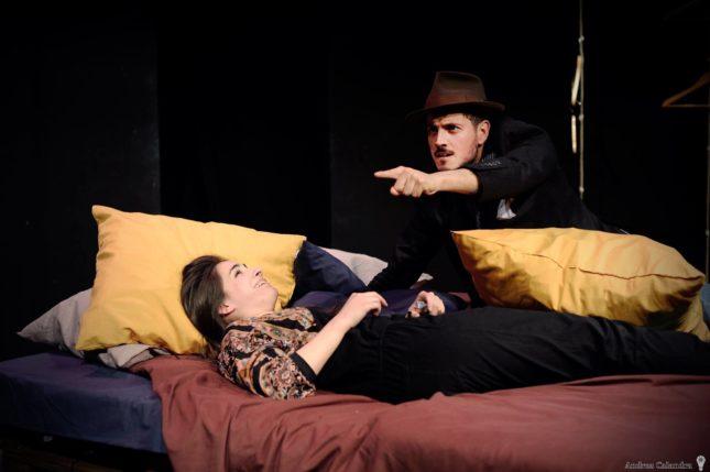 Exile Lonelydays #2 - Emanuel Caserio e Michela De Rossi