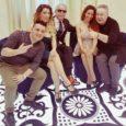La nostra inviata Barbara Morris insieme a Stefano Capano conduttore tv e Solange ha incontratoLele Mora nel suo studio di Milano per gossip news. Durante le riprese della trasmissione GossipNews […]