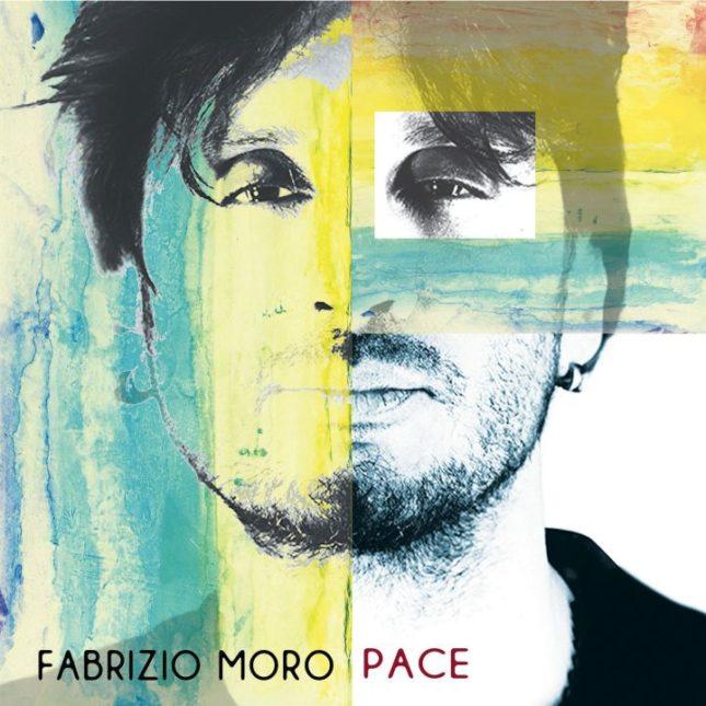 L'album di Fabrizio Moro, Pace