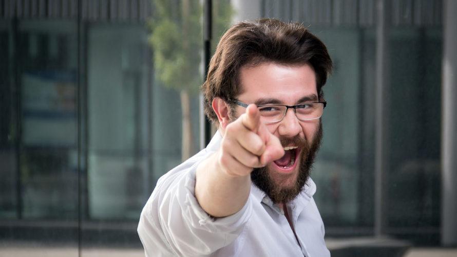 Giulio Neglia èun giovane attore ma ad attenderlo c'èuna carriera ricca di soddisfazioni. La prima? La prima l'ha ricevuta oggi perché è l'unico attore italiano ad essere premiato all'International Filmmaker […]