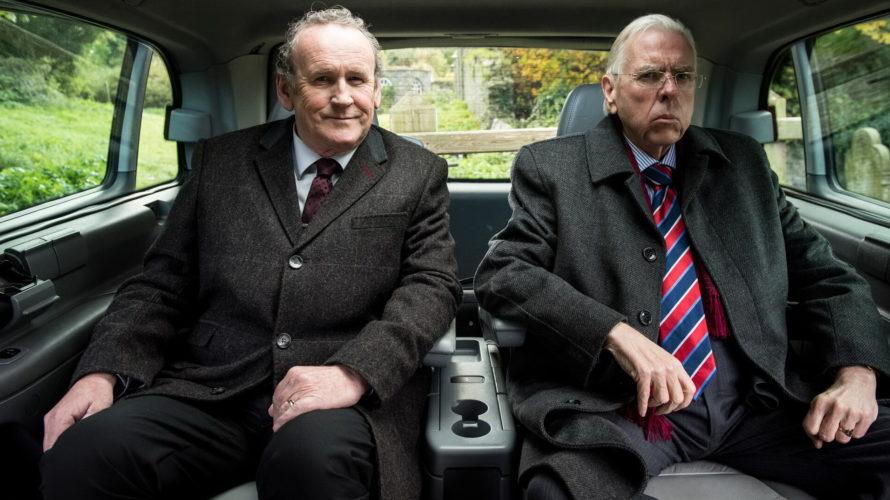 Il viaggio – The journey è il nuovo film del regista inglese Nick Hamm, raccontodi un incontro che cambiò per sempre la scena politica nord irlandese. Uno storico incontro Il […]