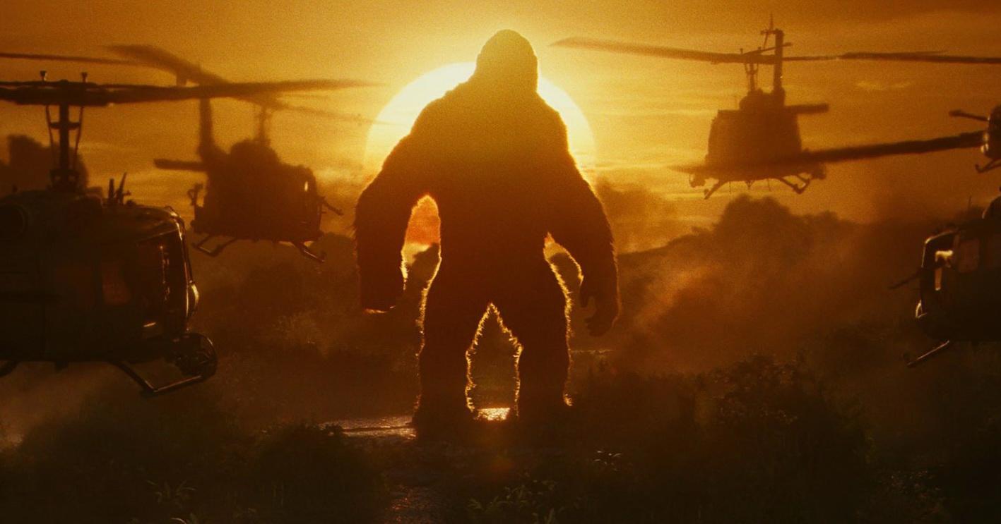 Arriva in sala l'atteso Kong: Skull Island, reboot del mitico King Kong, ambientato negli anni '70 con enormi mostri e un cast di star. Ritorno sull'Isola del Teschio Kong: Skull […]