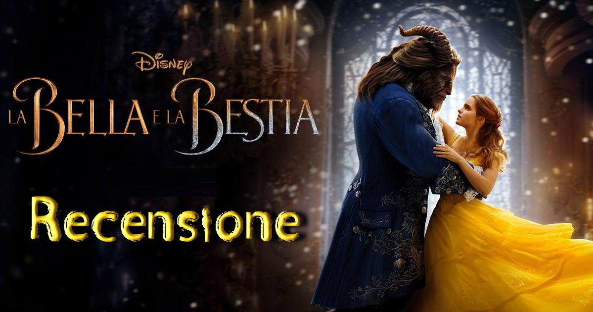 Esce oggi nei cinema italiani l'attesissima versione live action del classico disneyano La bella e la bestia, con Emma Watson nei panni di Belle. Un buon remake, fedele al 95% […]