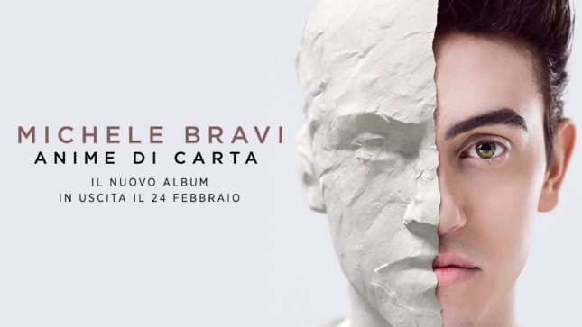 Michele Bravi - Anime di carta
