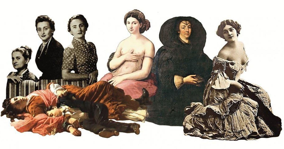 Recensione Noi romane-Noantre: la storia di Roma raccontata dalle donne