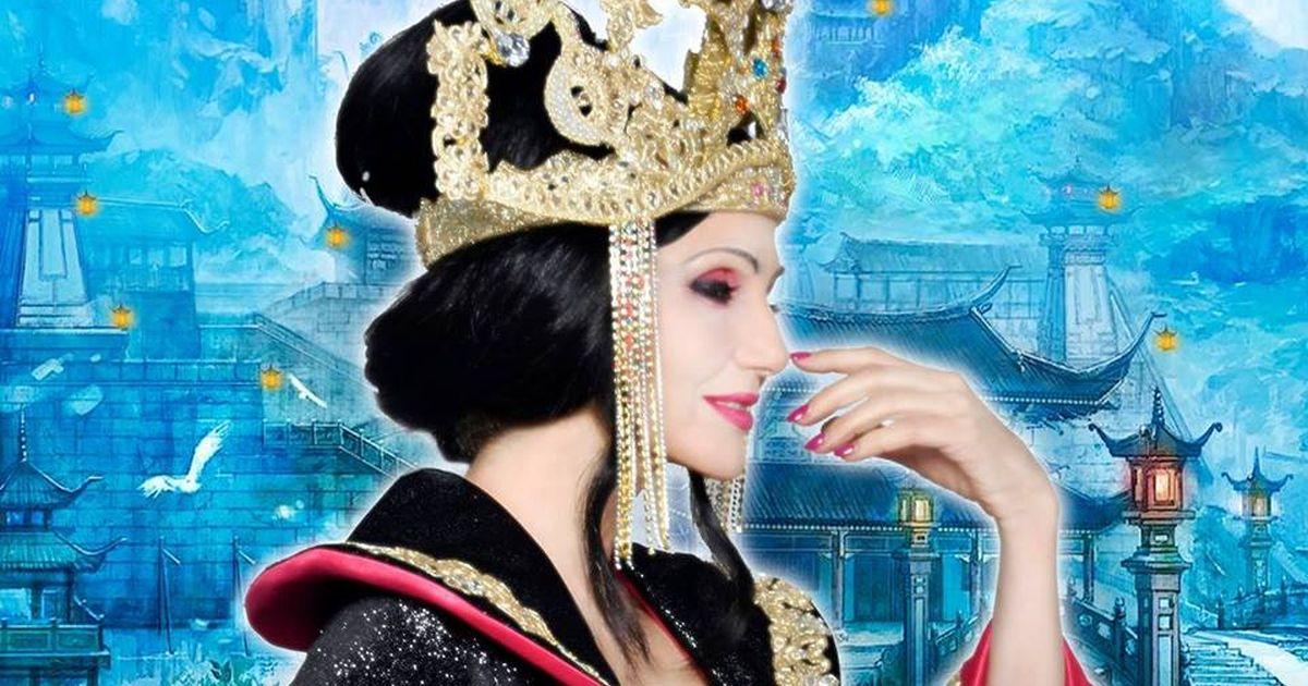 Con La regina di ghiaccio Lorella Cuccarini torna a teatro nei panni della regina persiana Turandot. L'opera di Puccini viene così modernizzata e reinterpretata, avvicinandosi ai bambini ma non solo […]