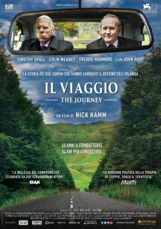 Il viaggio (The journey)