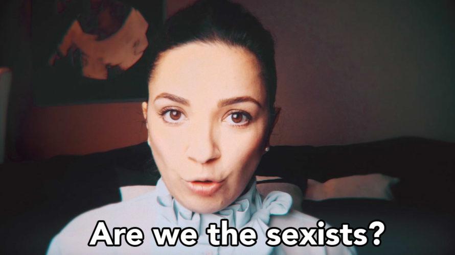 La provocazione di Maria Beatrice Alonzi: le vere sessiste sono le donne. Il video fa 200 views al minuto e diventa virale Dopo aver fatto il giro del mondo con […]