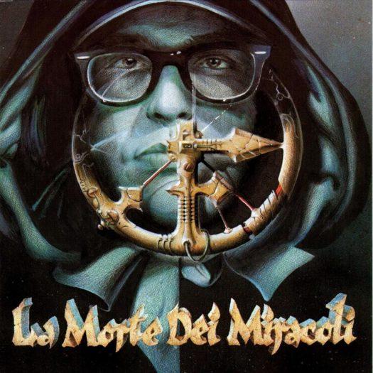 Frankie Hi-nrg MC è l'unico artista italiano nella top ten dei vinili con <em>La morte dei miracoli</em>