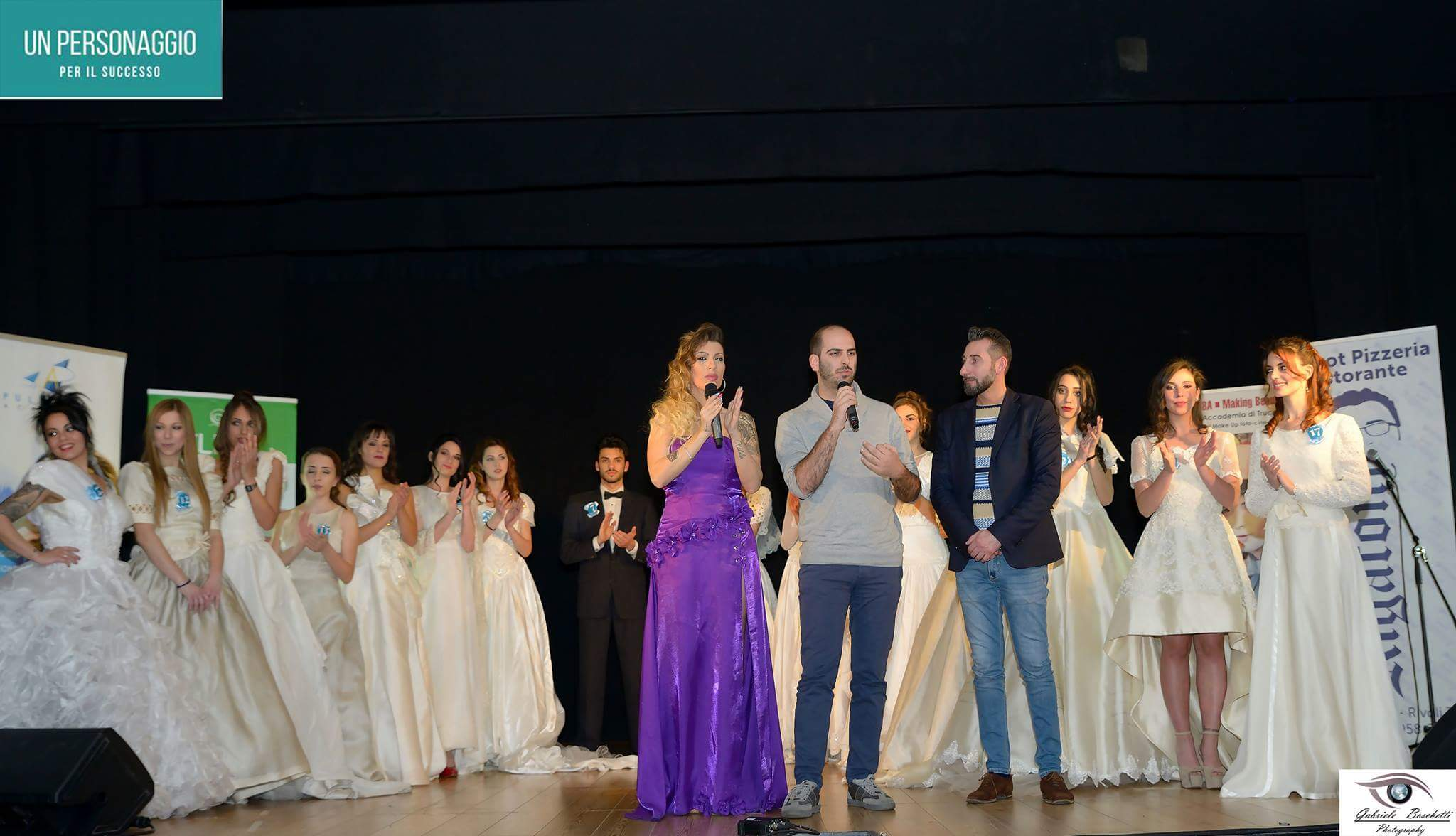 """Nella splendida cornice dell'Auditorium Arpino di Collegno, si è svolta la prima selezione di """" un personaggio per il successo 2017″. Nuovo e divertente concorso creato dalla patron Patrizia Mottola […]"""