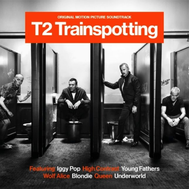La colonna sonora di T2 Trainspotting