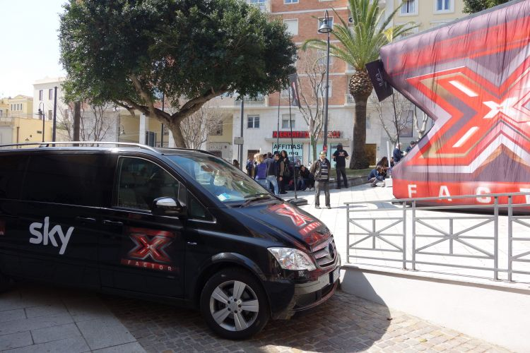 Il van targato X Factor riprende il suo viaggio attraverso l'Italiaalla ricerca della nuova pop star. Il talent show di Sky Uno prodotto da FremantleMedia, arriverà domenica 19 marzo a […]