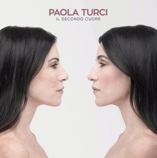 Il secondo cuore è il nuovo disco di inediti di Paola Turci