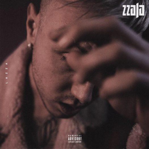 L'album di Lazza entra in terza posizione