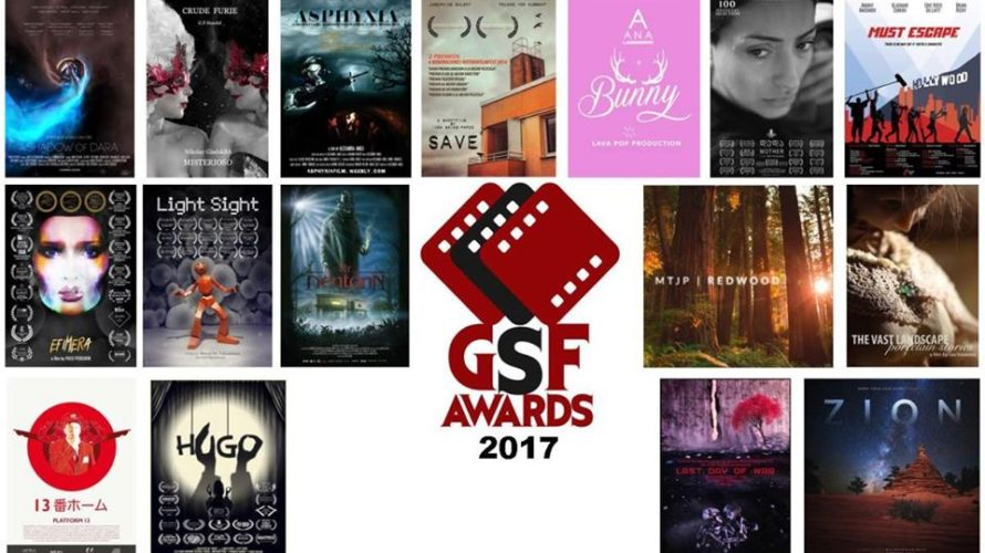 """Viola Manuela Ceccarini or """"ViVi"""" is glad to announce that even this year, she will serve as a judge for the Global Short Film Awards Film Festival in New York […]"""