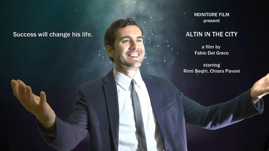 """Monitore Film presenta """"Altin in città"""" dal 27 aprile al cinema. """"Altin in città"""" è un lungometraggio che affronta temi universali che riguardano la vita di ognuno di noi: il […]"""