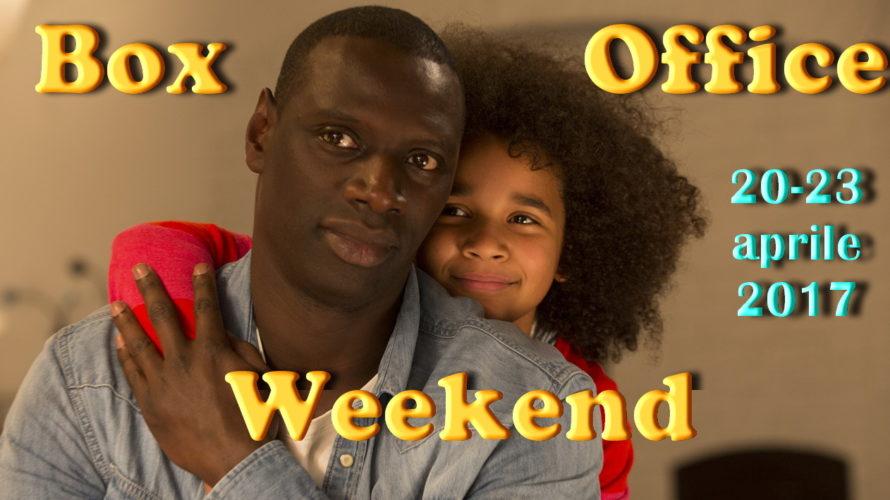 Ultimo appuntamento diaprile con la rubrica Box Office Weekend e gli incassi del fine settimana al cinema: Fast & Furious 8 continua a macinare soldi su soldi. Molto buono l'esordio […]