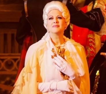 Dopo lo straordinario successo riscosso nel ruolo diTosca, a grande richiesta, il soprano di fama internazionaleChiara Taigiritorna in Russia, indossando stavolta i panni diLizae misurandosi con una delle più grandi […]