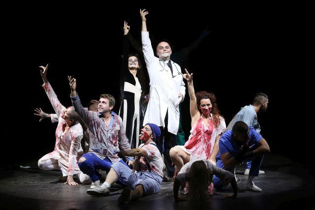 Dopo un tour di successi per tutta Italia finalmente ritorna a Torino, in Piazza d'Armi dal 12 Maggio al 4 Giugno, lo show della compagnia teatrale e circense più innovativa: […]