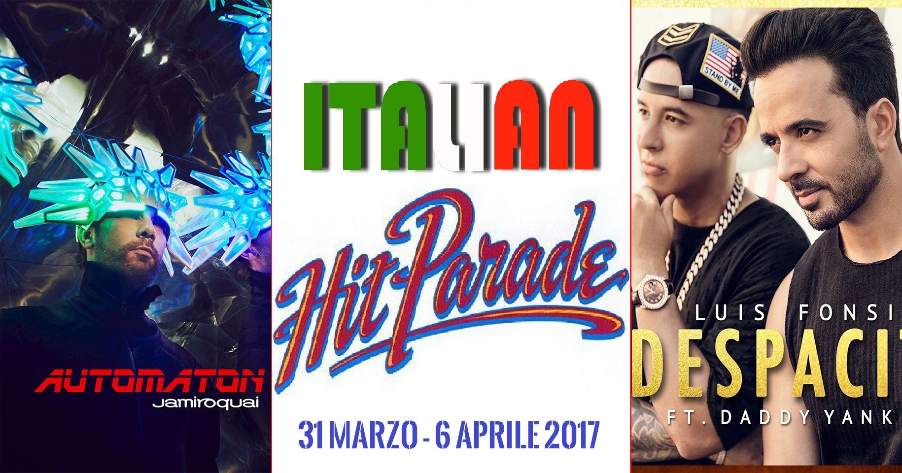 Italian Hit Parade: il ritorno dei Jamiroquai, in testa ...